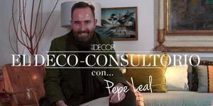 Consultorio Pepe Leal
