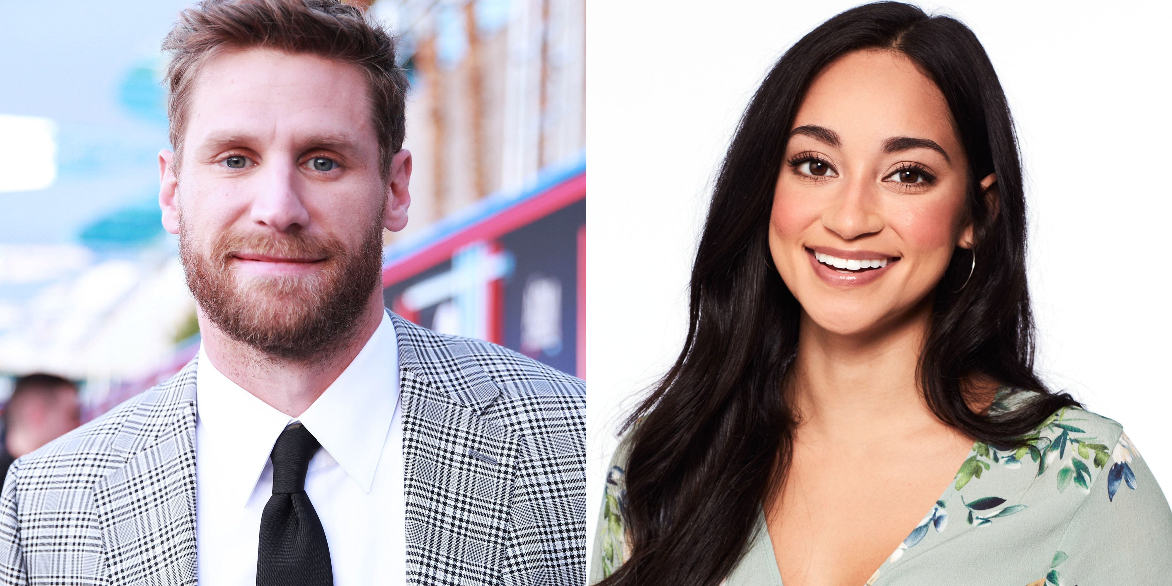 What Happened With Victoria Fuller and Chase Rice?