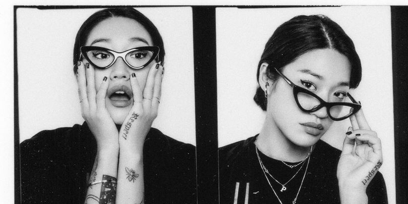 Peggy Gou Chats To LouisvuittonShop UK