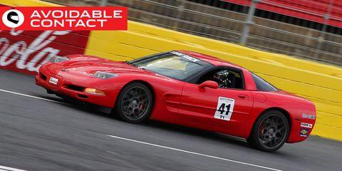 Land vehicle, Vehicle, Car, Sports car racing, Sports car, Motorsport, Performance car, Racing, Auto racing, Chevrolet corvette c6 zr1,
