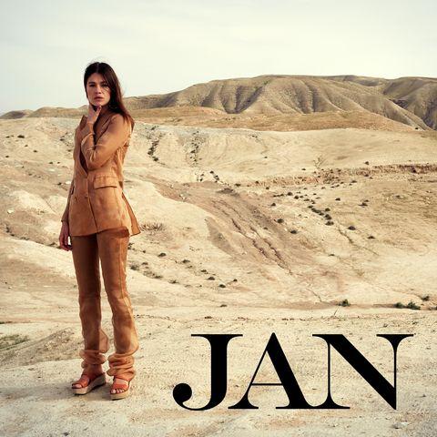 Contact JAN Magazine