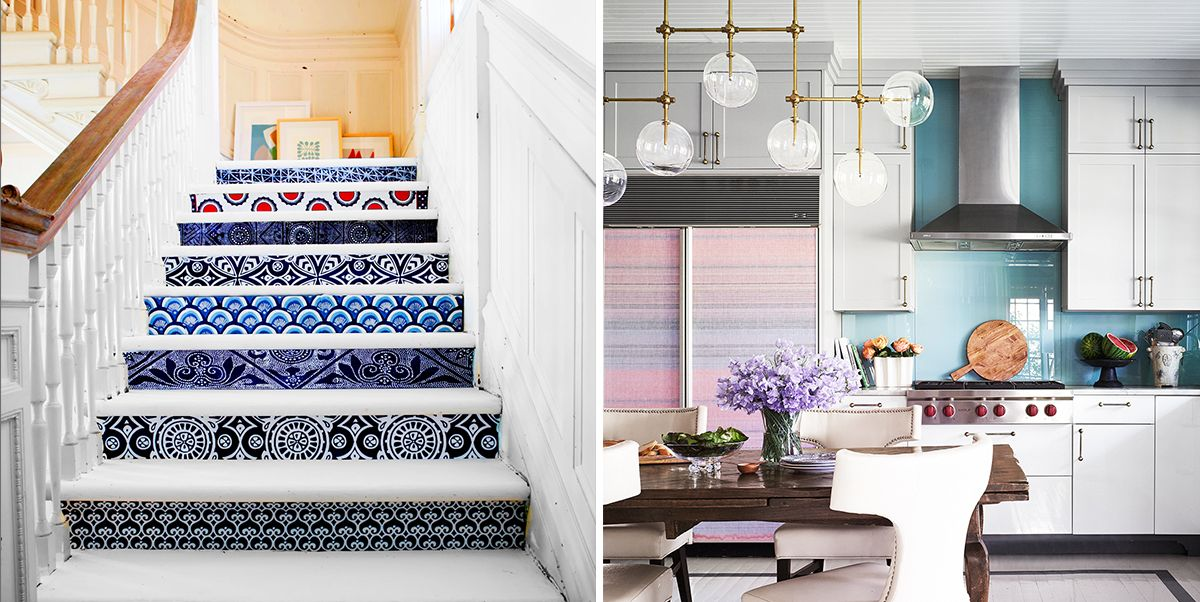 10 Best Contact Paper Decoration Ideas