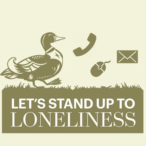 loneliness organisations