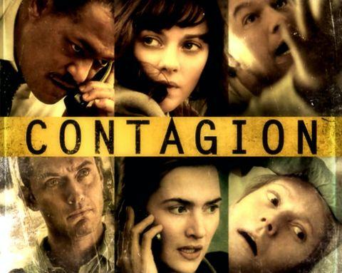 《全境擴散 Contagion》