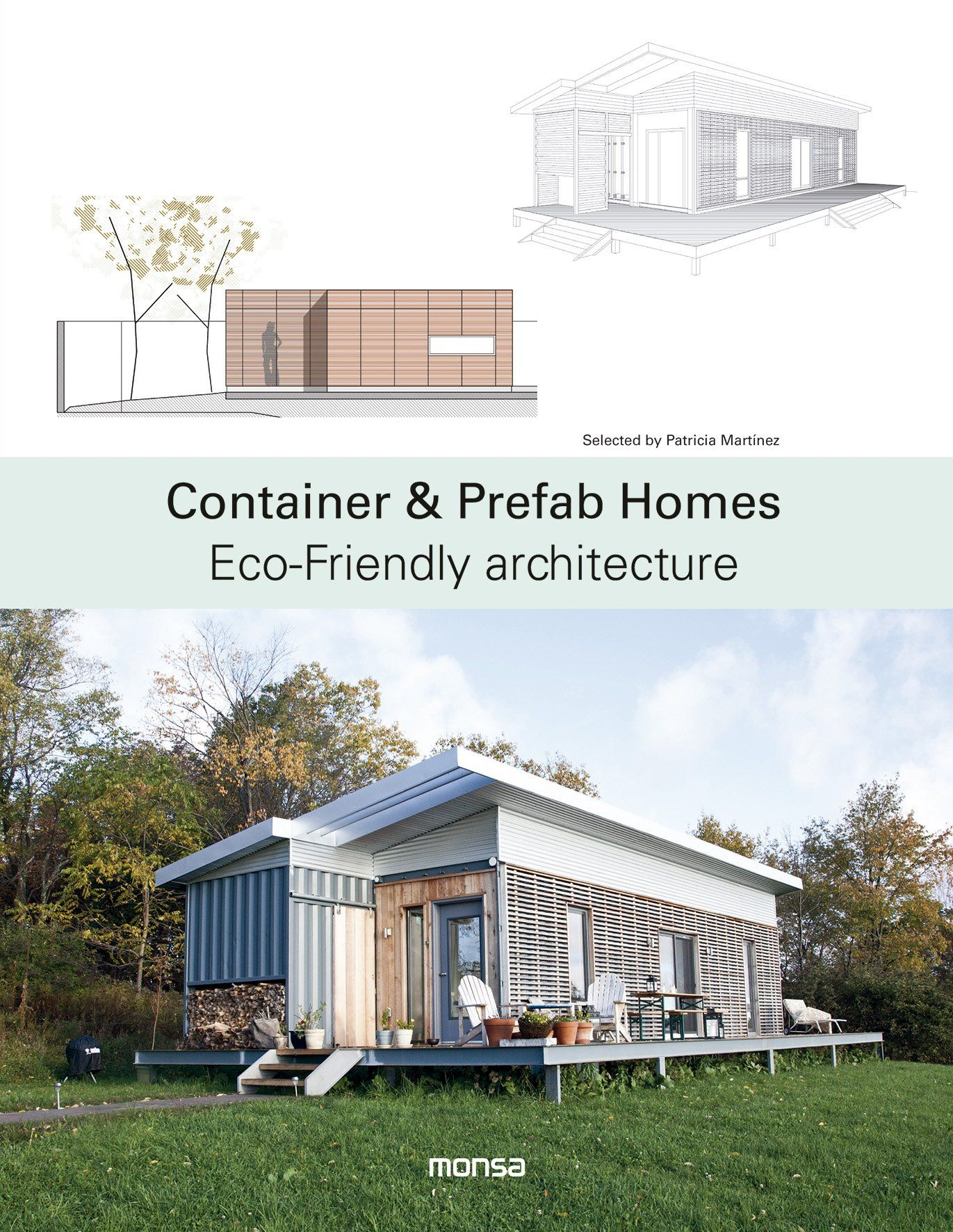 Libro casas modulares