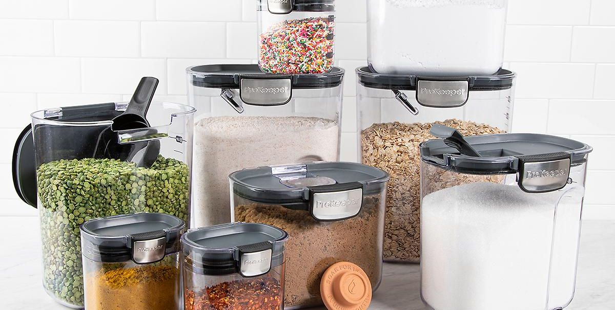 Organize on a Budget with this Sale from The Container Store