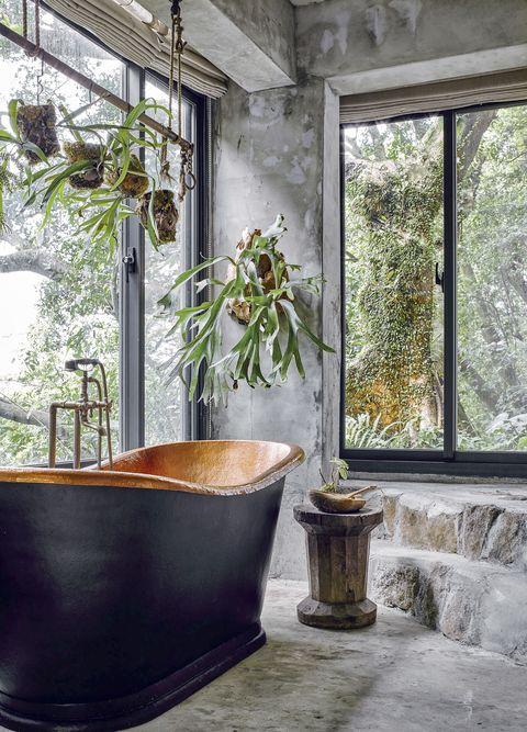 . contemporary bathrooms   modern bathroom ideas