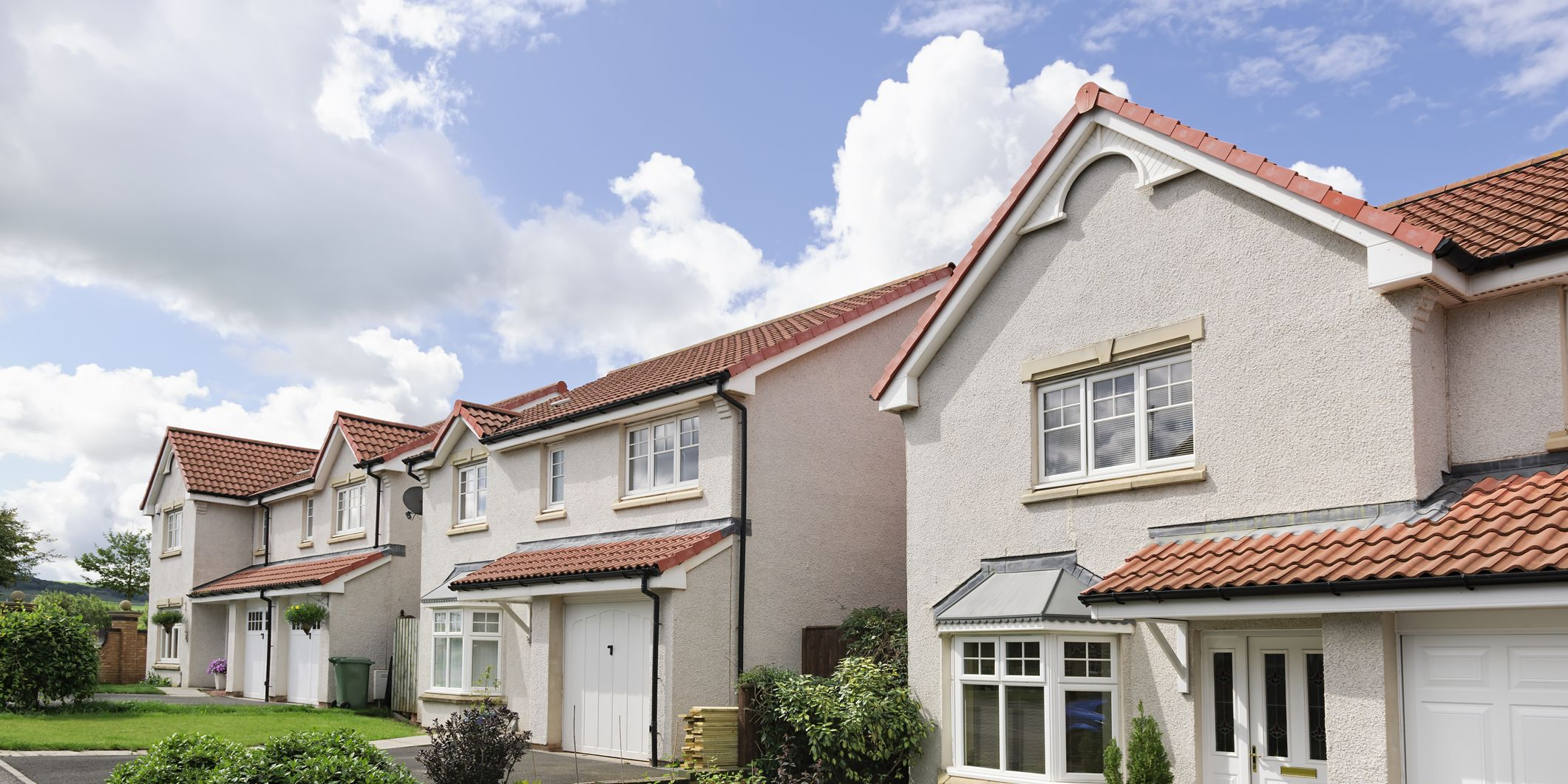 Contemporary British Homes