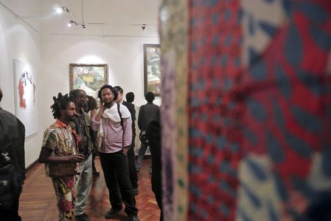 ethiopia art religion culture