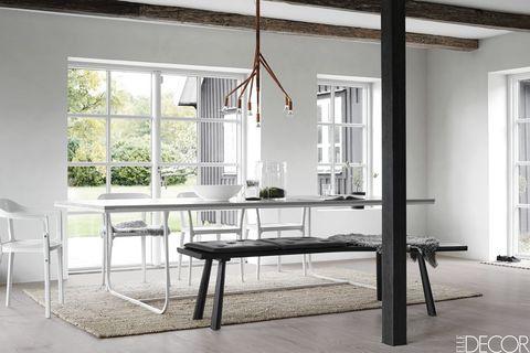 Modern Design Versus Contemporary Design - Mid Century Modern Design