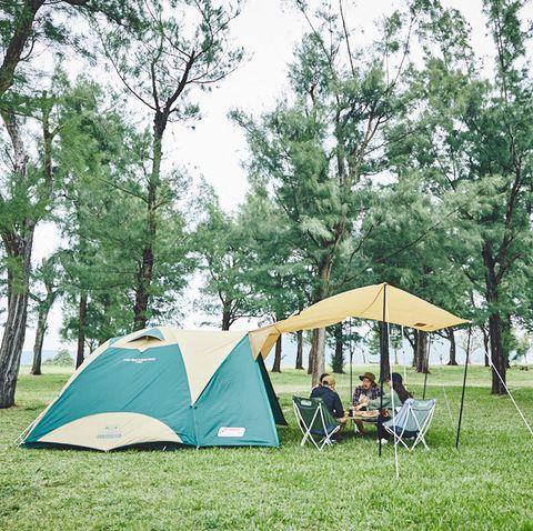 露營帳篷推薦