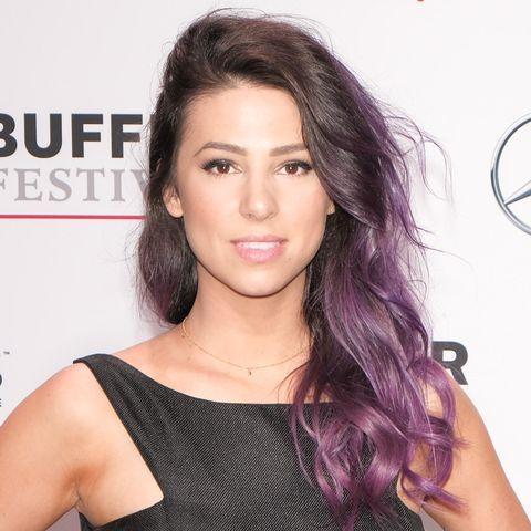 25 Beautiful Purple Hair Color Ideas 2020 Purple Hair Dye Inspiration,Styles Of Kitchen Cabinet Doors