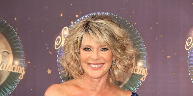 Ruth Langsford wants her mum to go on Strictly next year