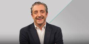 Josep Pedrerol renueva dos temporadas con Atresmedia