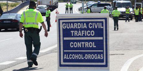 control alcoholemia dgt