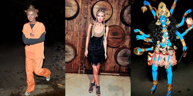 The Most Controversial Celebrity Costumes Of All Time