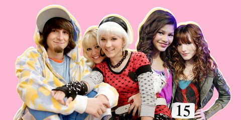 Controversial Disney Channel Episodes