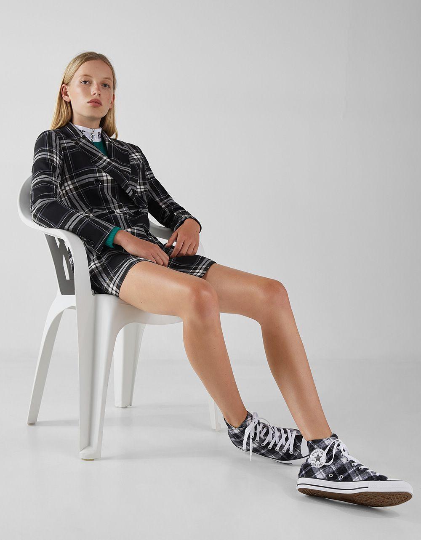 Converse, Converse X Bershka, Converse和Bershka聯名鞋款, Bershka鞋, Bershka聯名系列, Converse聯名系列