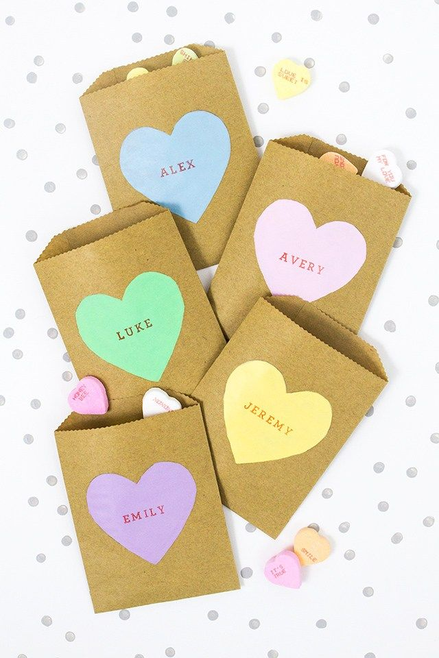 548df4819 30 DIY Valentine s Day Gift Ideas - Easy Homemade Valentine s Day 2019  Presents
