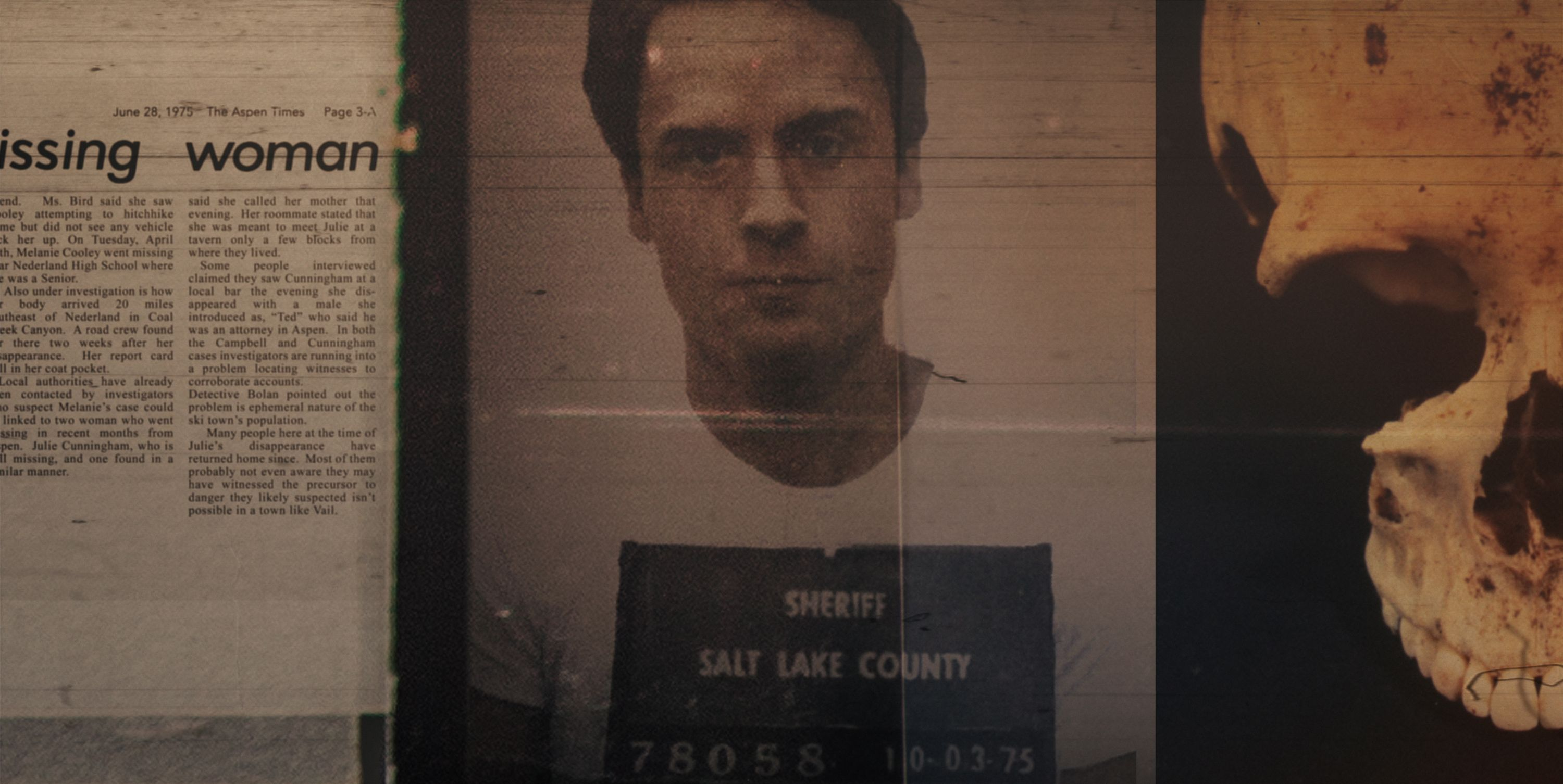 Netflix Ted Bundy True Crime Documentary