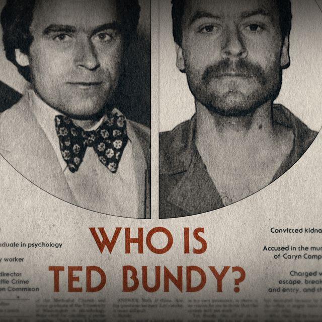 conversaciones con asesinos las cintas de ted bundy documental netflix