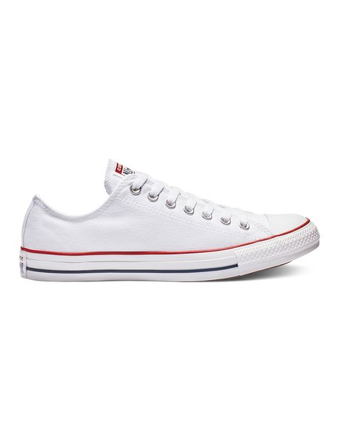 chuck taylor all star classic £5000 low top white