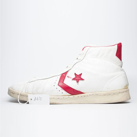 ec6ed1014f 15 Images of Converse's Most Iconic Basketball Sneakers of All Time