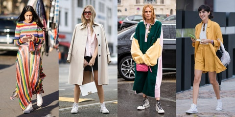 Clothing, Street fashion, Fashion, Footwear, Shoe, Outerwear, Coat, Blazer, Jacket, Style,