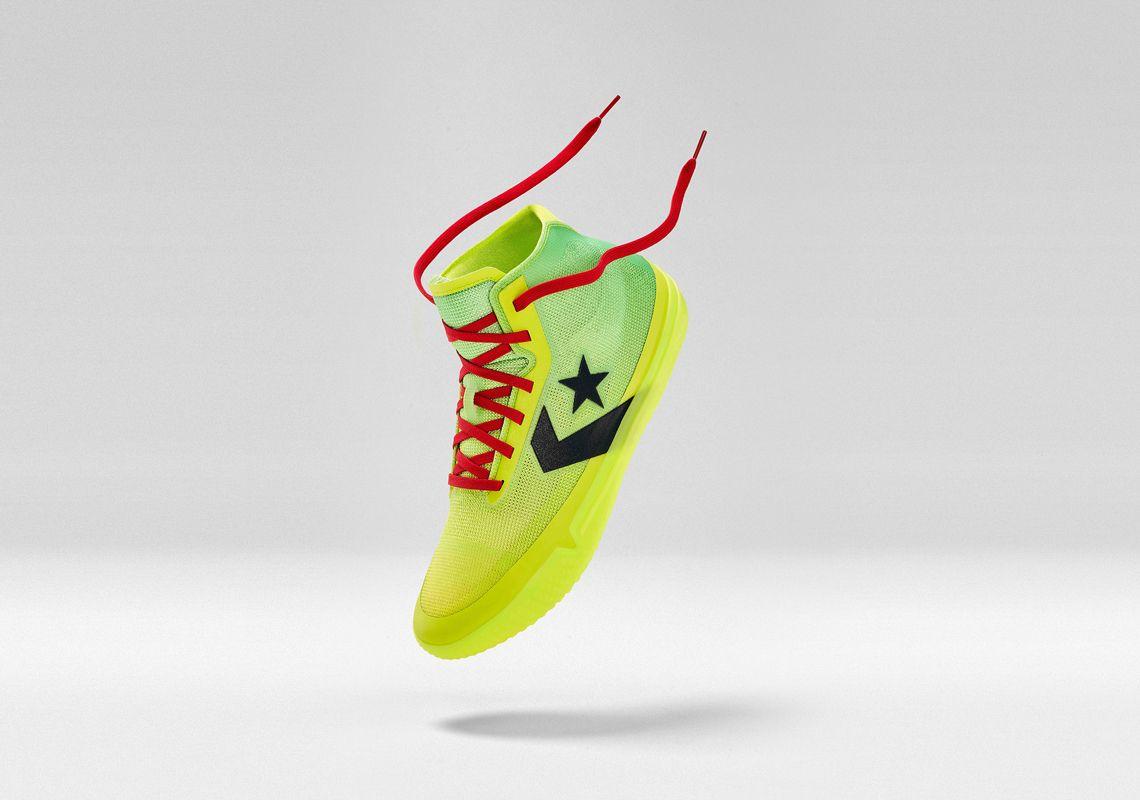 zapatillas baloncesto niños converse