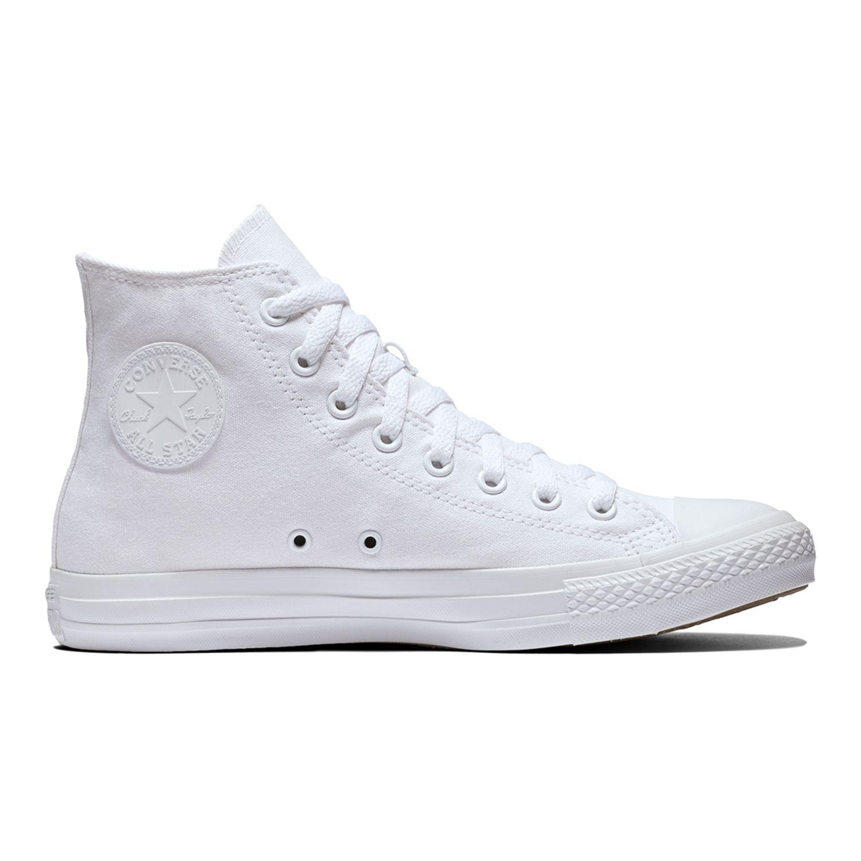 converse all star blancas 33