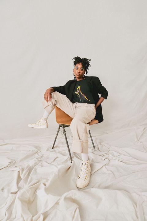 converse x basquiat首次攜手推出聯名系列