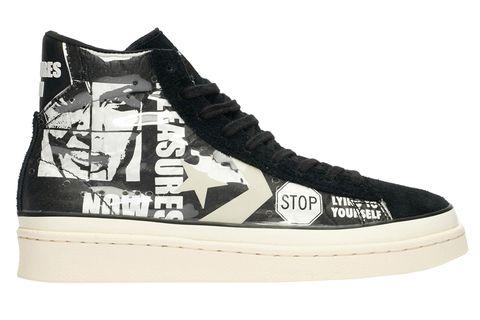 Shoe, Footwear, Sneakers, Black, Skate shoe, Plimsoll shoe, Walking shoe, Athletic shoe,