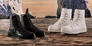 Converse x Ambush zapatillas