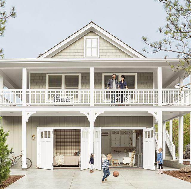 oregon home of designer caitlin wilson