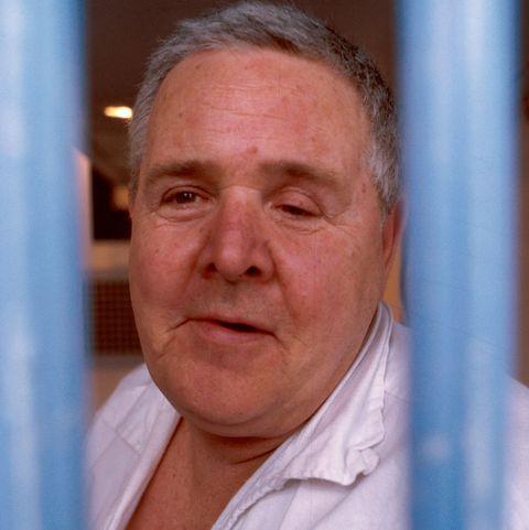 Mass Murderer Henry Lee Lucas Dies in Prison