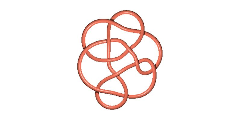Knot Theory - Conway Knot Problem Solved | Open Math Problems