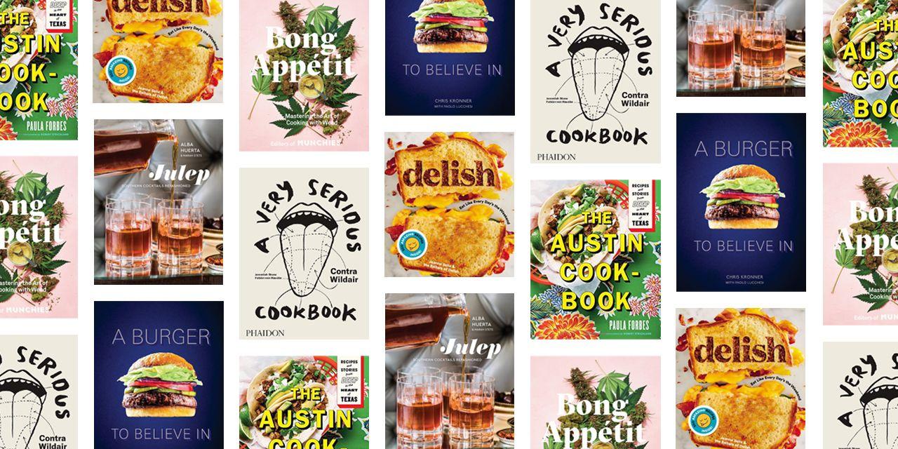The 20 Best Cookbooks of 2018 (So Far)