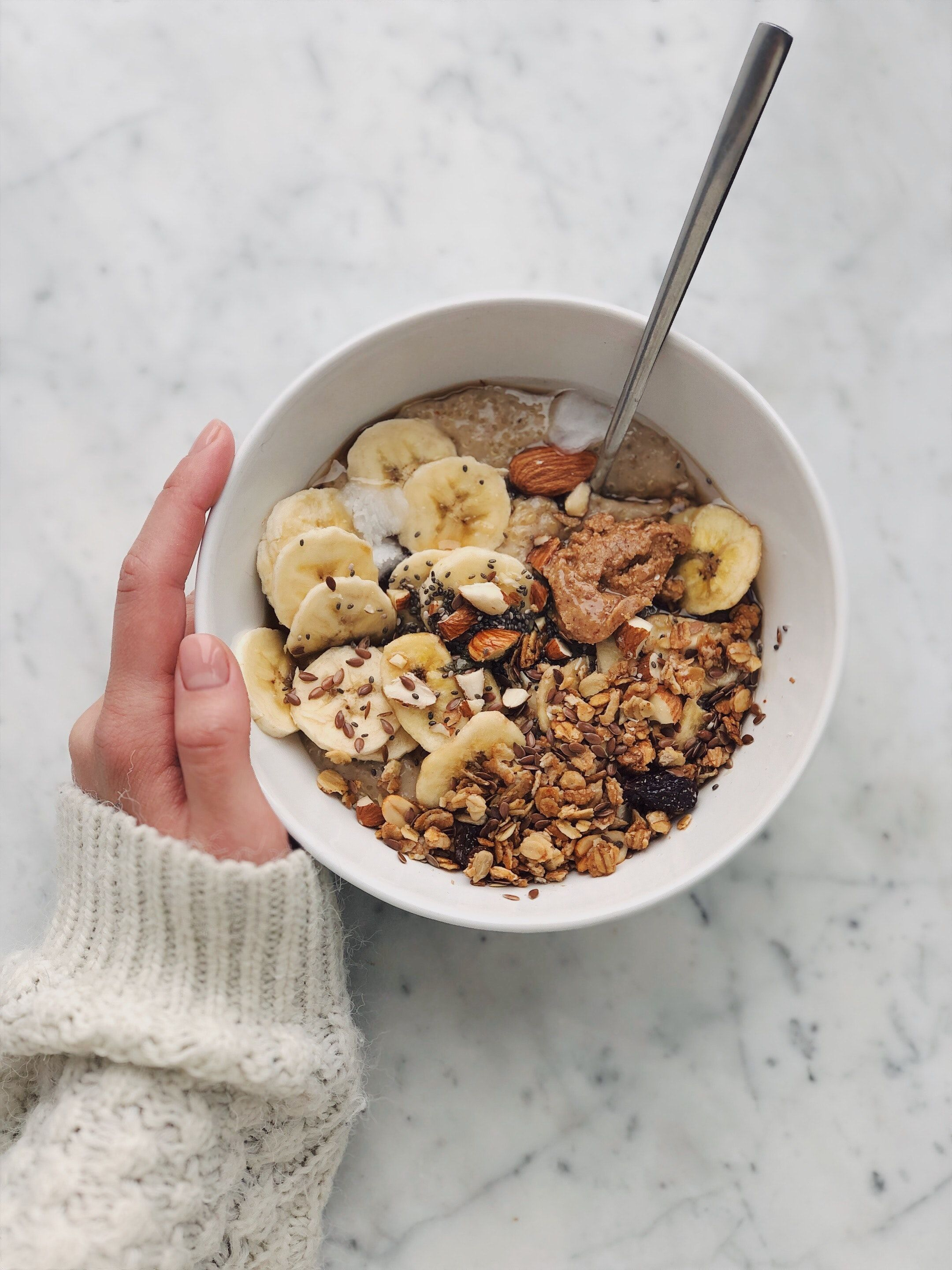 17 High Protein Breakfasts (That Aren't All Eggs) to Prevent Snack Attacks
