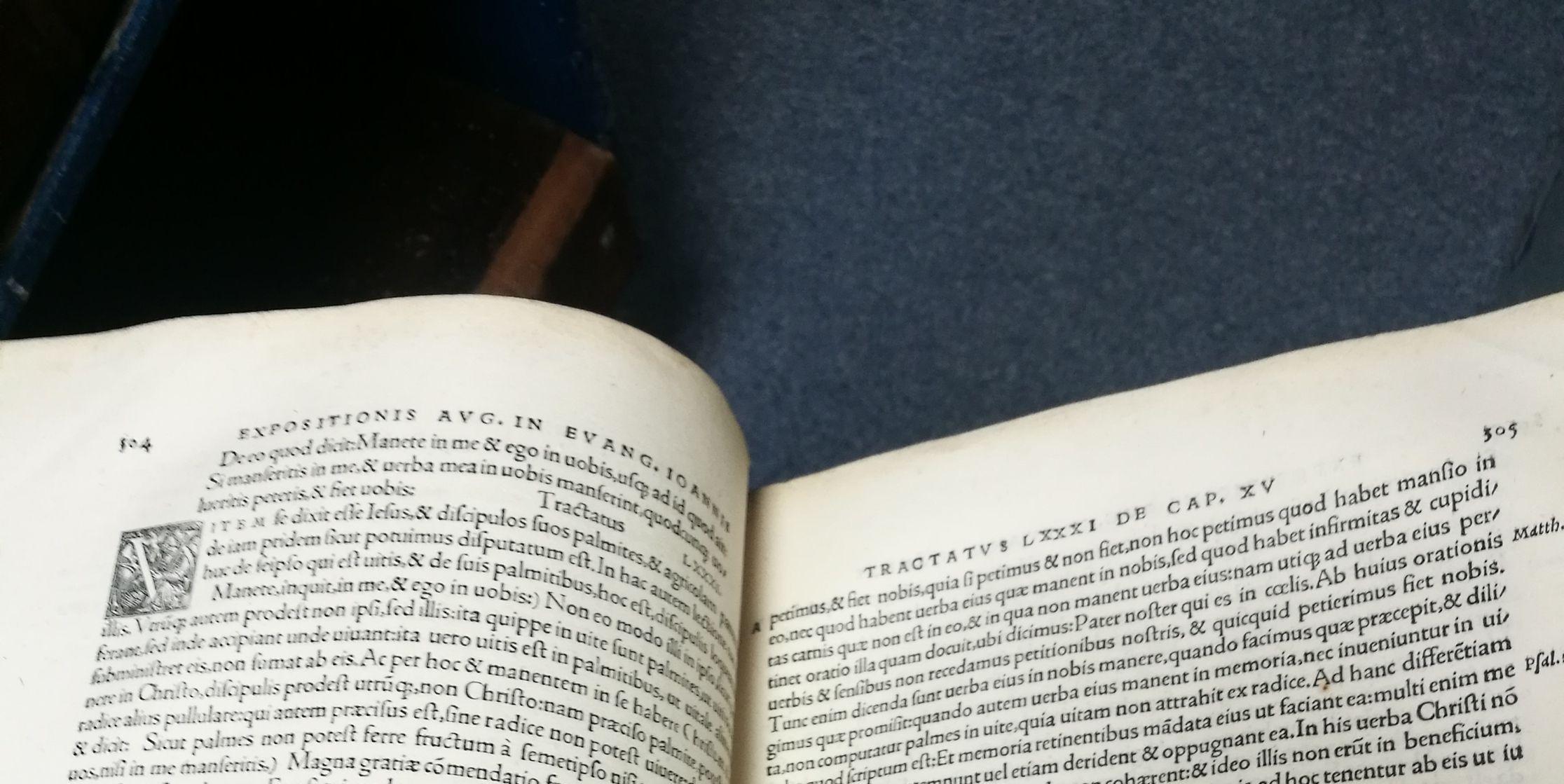 Half-Eaten Cookie Found Inside A 16th Century Book