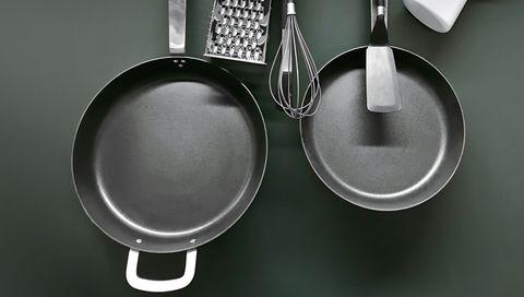 pannen in de keuken