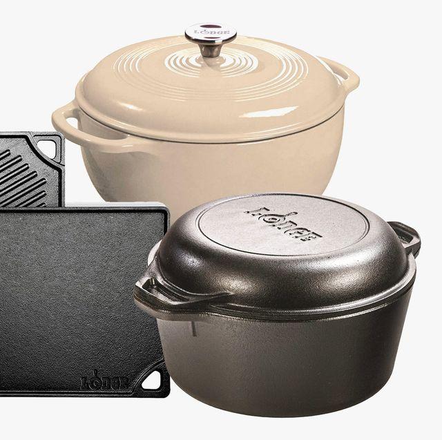 cookware roundup