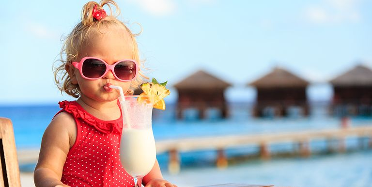 15 Cool Girl Names For Your Baby - Coolest Baby Girl Name -8274