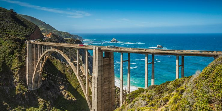 15 cool bridges with amazing architecture best for Coolest images in the world