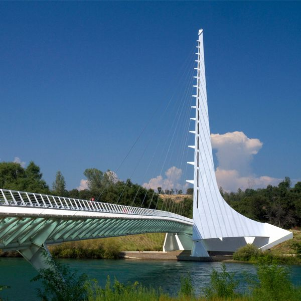 15 cool bridges with amazing architecture best architecture designs