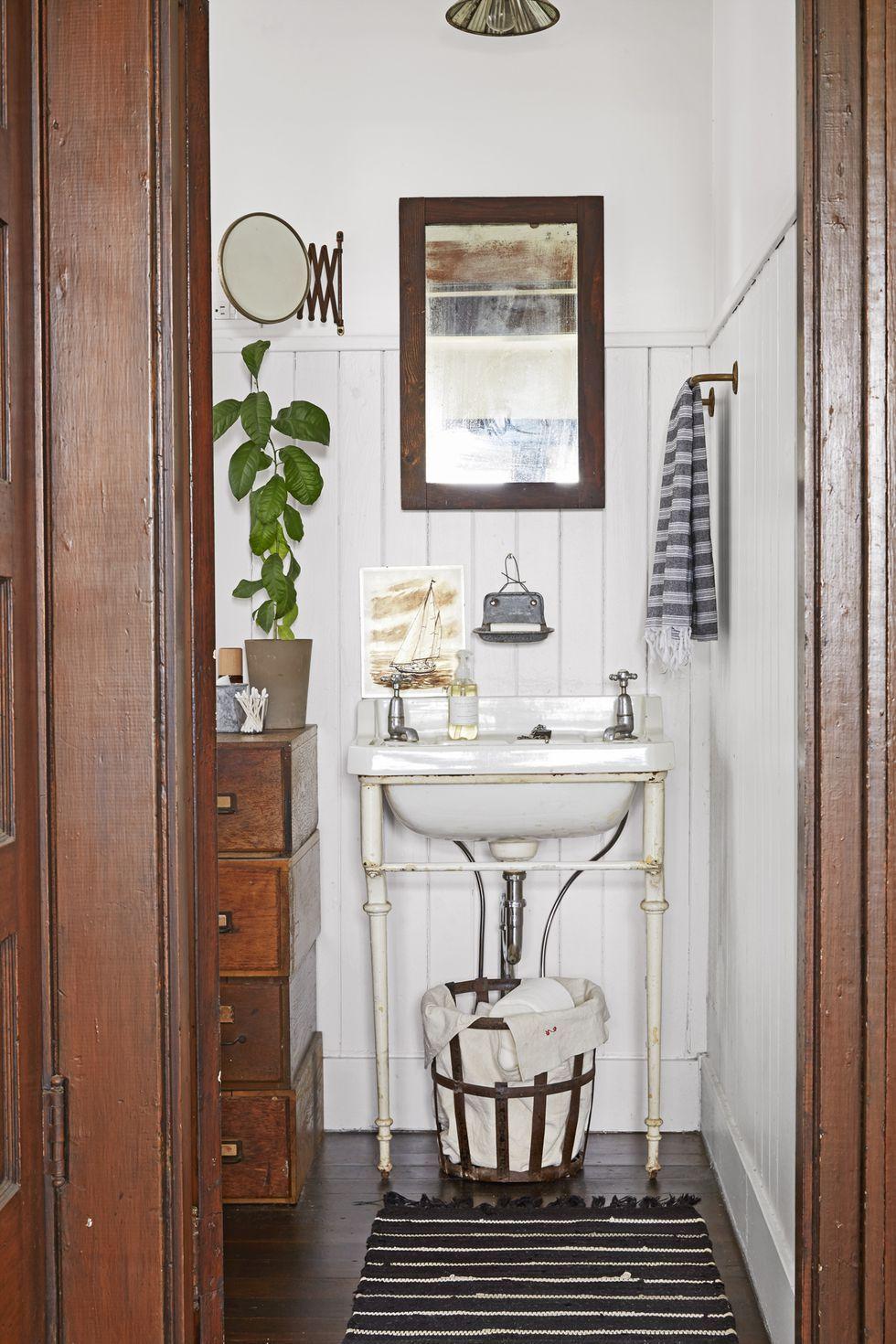 20 Bathroom Storage Ideas   Best Small Bathroom Storage Furniture
