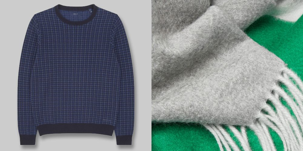 The Coolest Stuff In Menswear Right Now