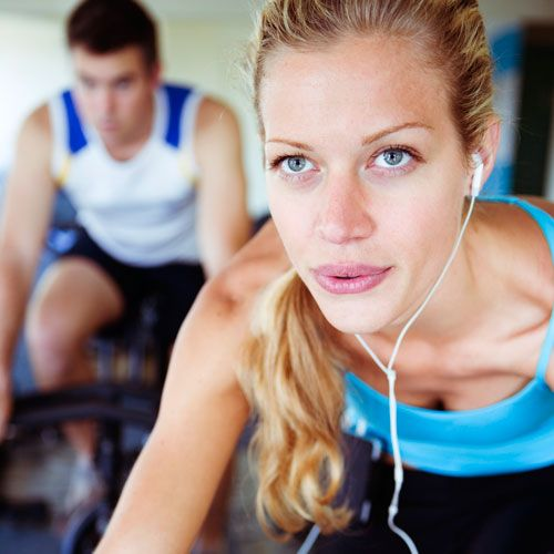 The 13 Best Fitness Lessons from 2013