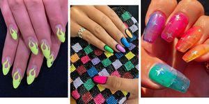 Cool nail art ideas