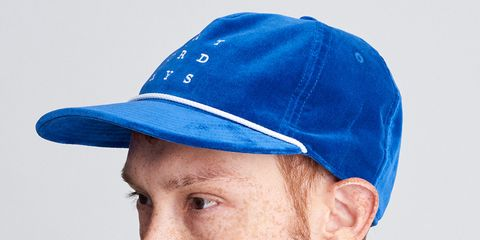 e44dfd0f1b5e06 10 Stylish Men's Snapbacks and Adjustable Caps to Keep Your Hat Game On -Trend