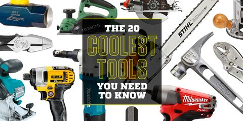 Impact Driver Vs Impact Wrench >> Best Tools To Use 20 Coolest Tools 2019